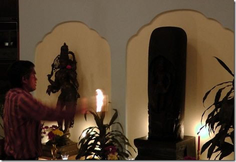 waving lingodbhava