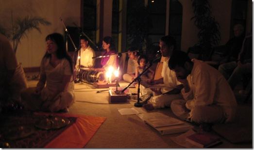 puja singers II