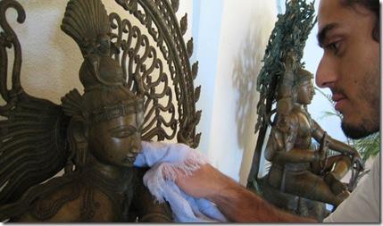 jaden cleans nataraj