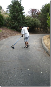 jaden sweeps drive