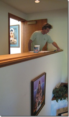 jim woodwork