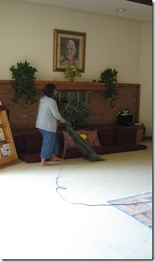 myra vacuum
