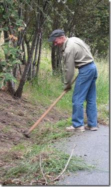 ryan cleans weed