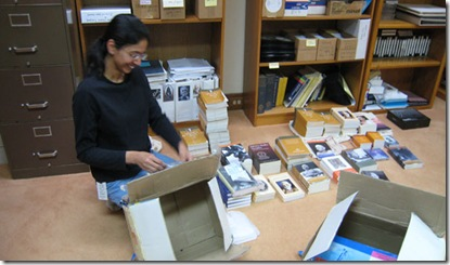 sangeeta bookstore