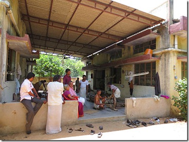 place where murtis are made